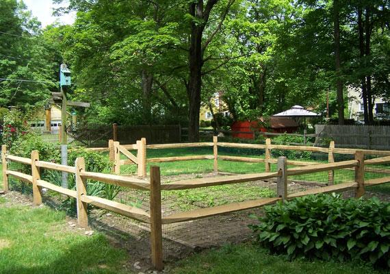 Garden Lehigh Valley Fenco Co Residential
