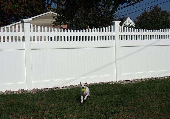 Things to consider when purchasing a fence | Lehigh Valley Fenco Co ...